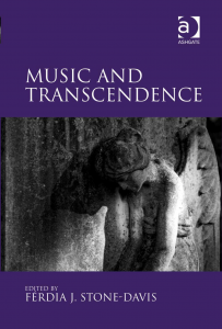 Music and Transcendence Cover